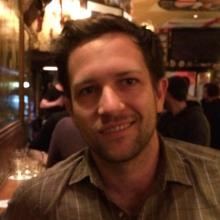 Michael Landis's picture