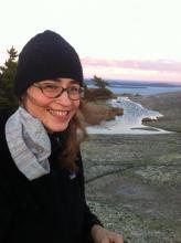 Elisabeth Forrestel's picture
