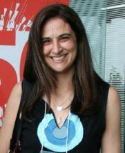 Lúcia Lohmann's picture